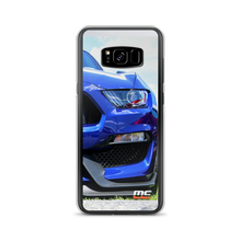 Shelby Samsung Case