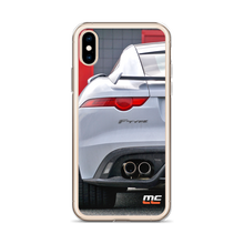 F-Type iPhone Case