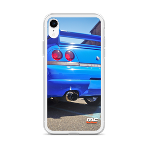 Skyline iPhone Case