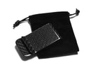 Gloss Carbon Fiber Money Clip