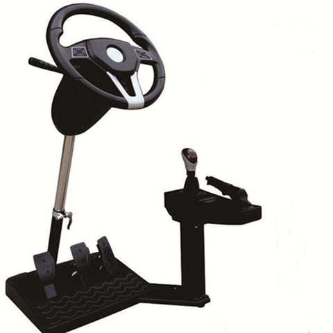 Racing Simulator Steering Wheel