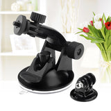 Action Camera  Suction Cup Mount