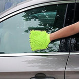Microfiber Car Washing Gloves