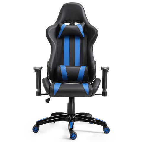 High Back Racing Style Gaming Chair
