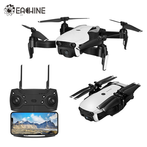 Eachine WIFI FPV Drone 1080P or 720P HD Camera