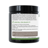 Viva Naturals Spirulina Powder  left side
