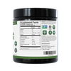 Viva Naturals Spirulina Powder  right side