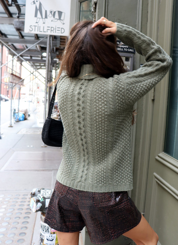 load image into gallery viewer, cashmere pullover 10