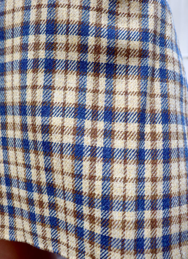 load image into gallery viewer, chelsea skirt - clueless tweed