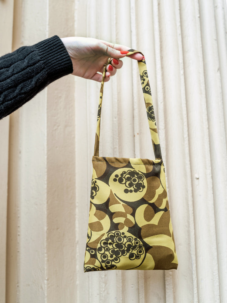 load image into gallery viewer, paris bag - mod olive