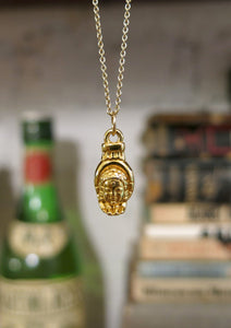 ubud necklace