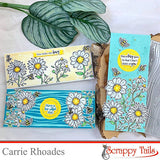 Oopsy Daisy 6x6 Stamp Set