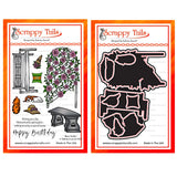 15% Savings - Home is where Mom is Complete Stamp and Coordinating Die Bundle