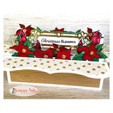 Slimline Pop Up Box Craft Die