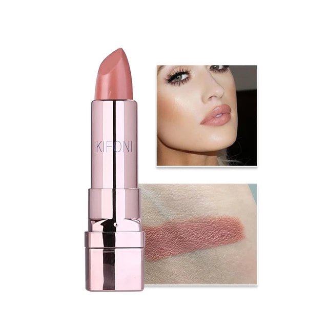 Beauty Matte Lipstick - Beautiful Beauty