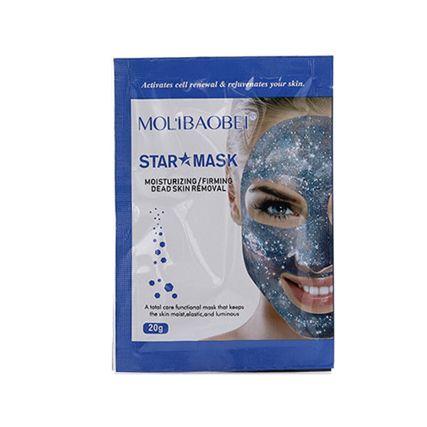 Blackhead Removal Facial Mask - Beautiful Beauty