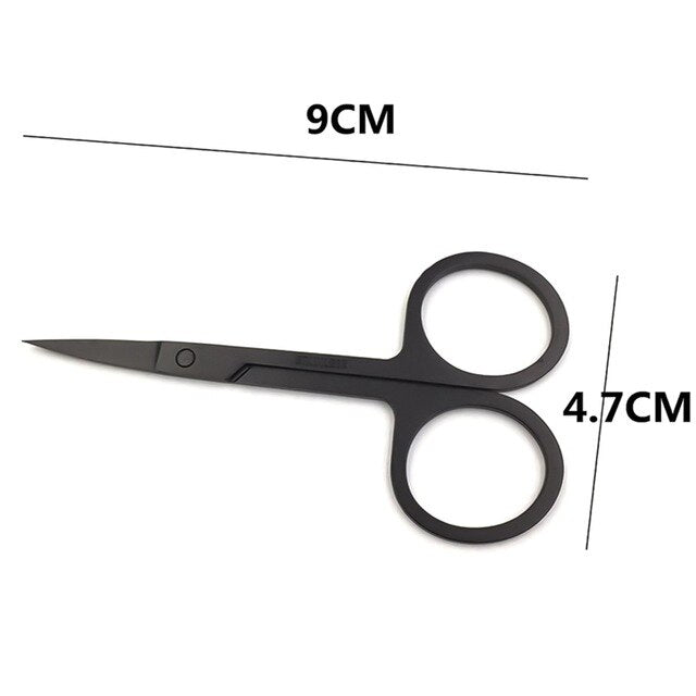 Professional Scissor For Nails - Beautiful Beauty