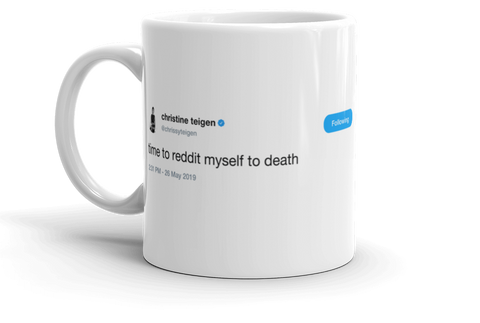 Tweet Mugz | Celebrity & Custom Tweet Mugs – TweetMugz