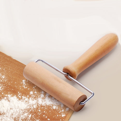 Hand Dough Roller For Pastry