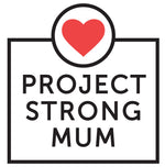 Project Strong Mum