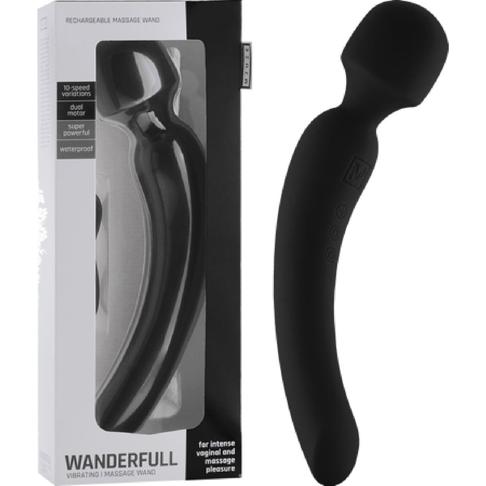 Wanderfull Magic Wand Vibrator