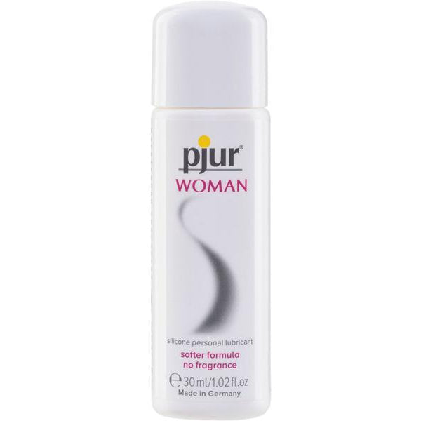 Pjur Woman Silicone Lubricants & Massage (30ml)
