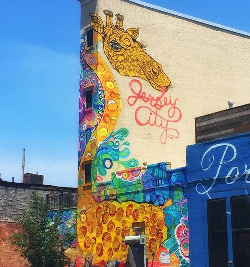 138 Reasons to Love Jersey City