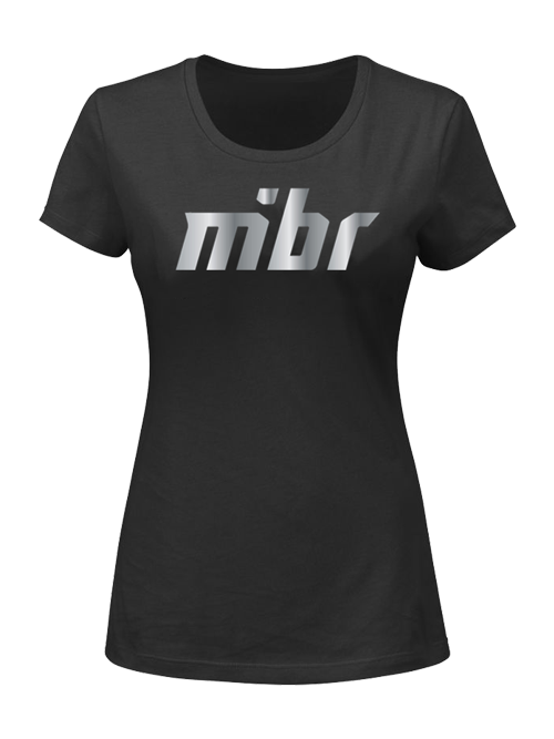 MIBR Official Women's Scoop Neck T-Shirt