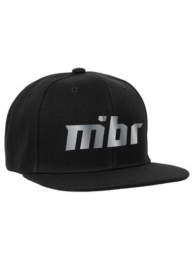MIBR Official 9FIFTY Adjustable Cap