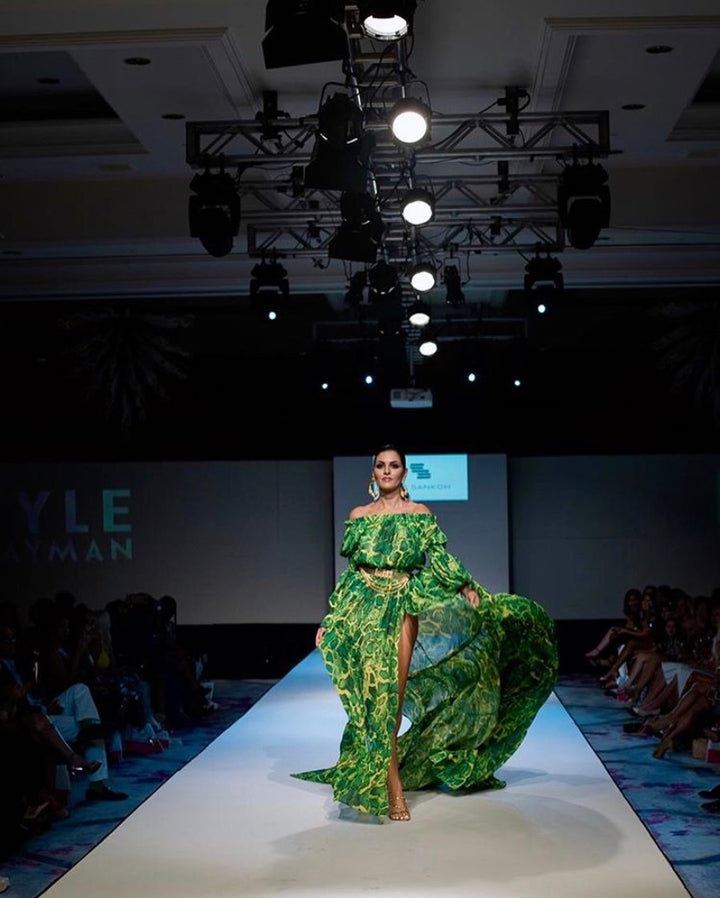 Sai Sankoh to debut her collection at the Instyle Cayman Island