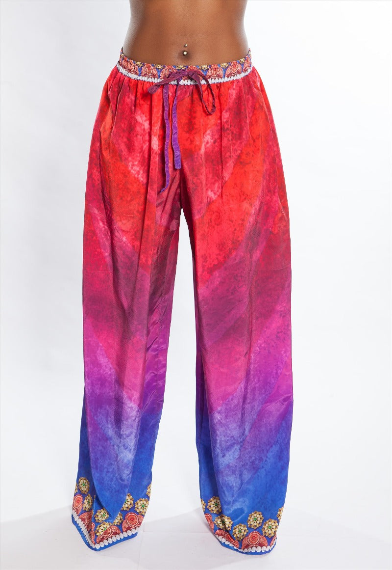 Gita Draw String Pants