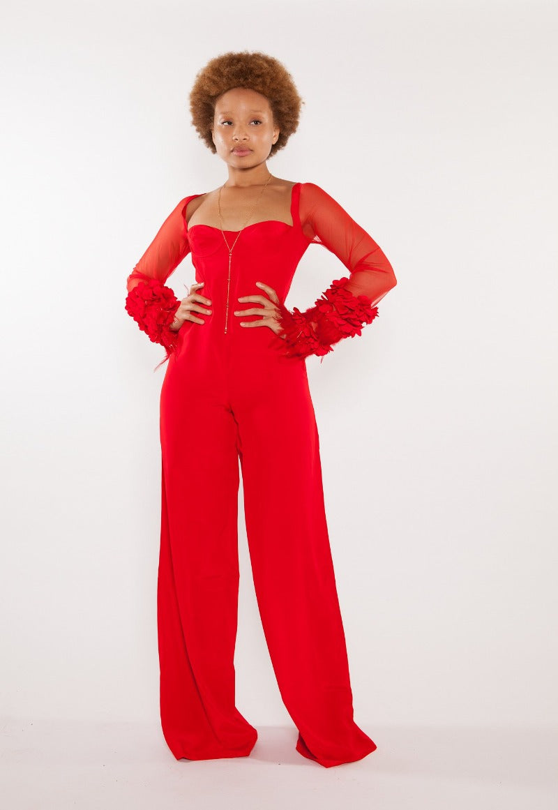Estella Jumpsuit