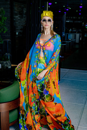 Angel Goddess Kaftan