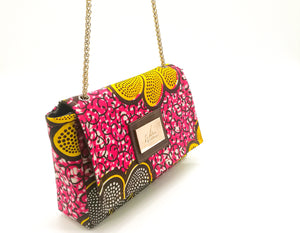 "Mini-Sac ""Flower Power"""