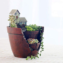 Load image into Gallery viewer, Fairy Garden Plants Pot