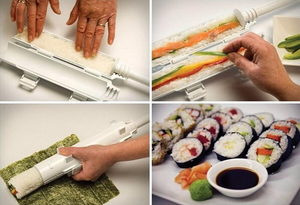 All in 1 Sushi Making Machine