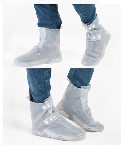 Seamless Waterproof Shoes Cover