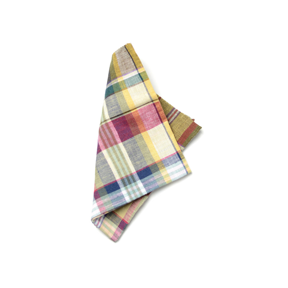 Meitner pocket square