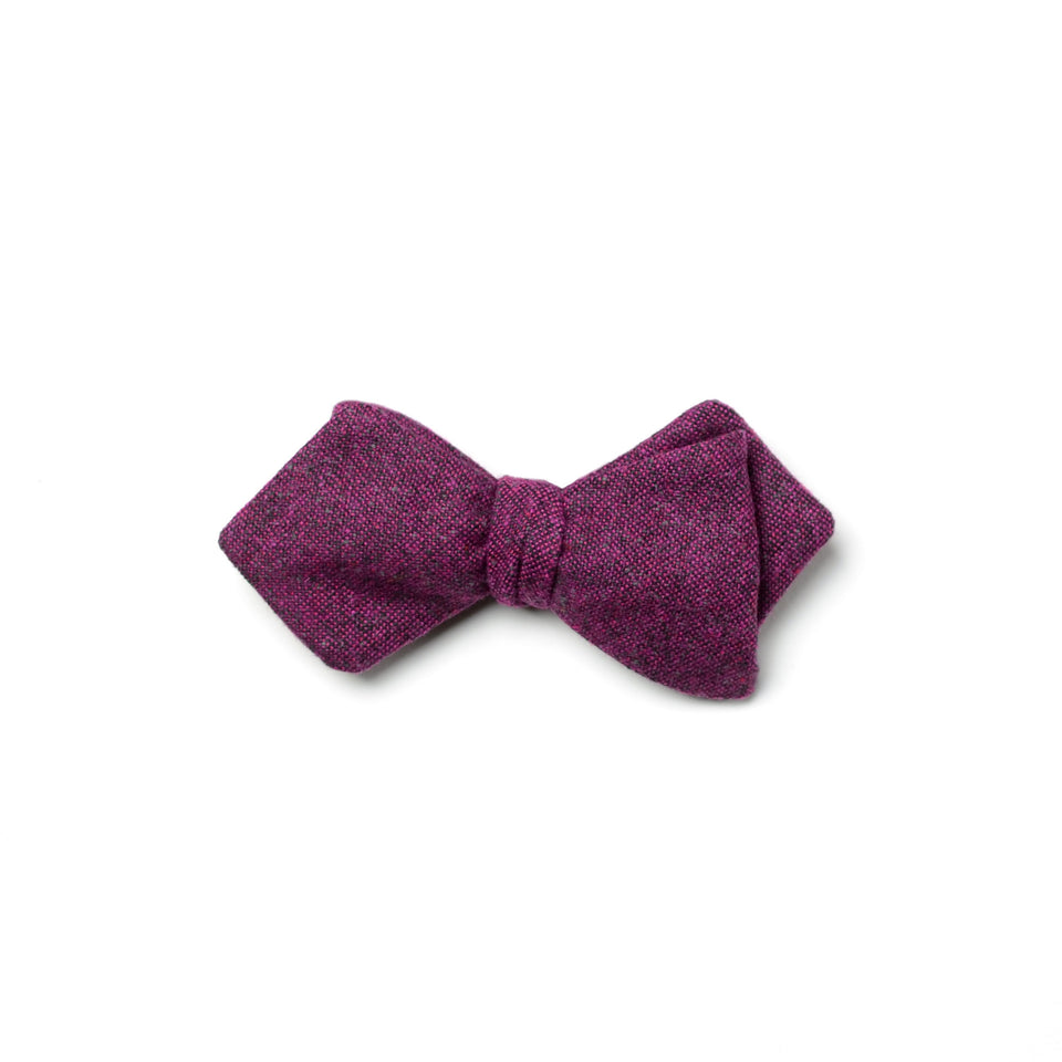 Noether bow tie