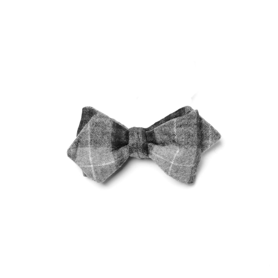 Nightingale bow tie