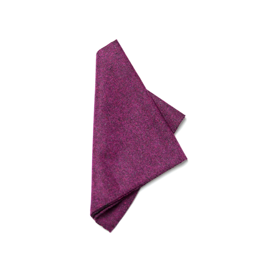 Noether pocket square