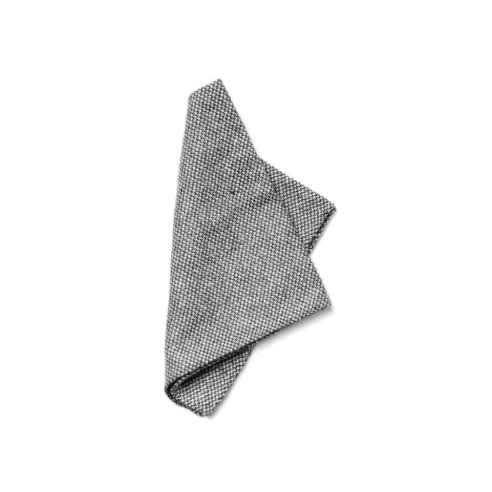 Fleming pocket square