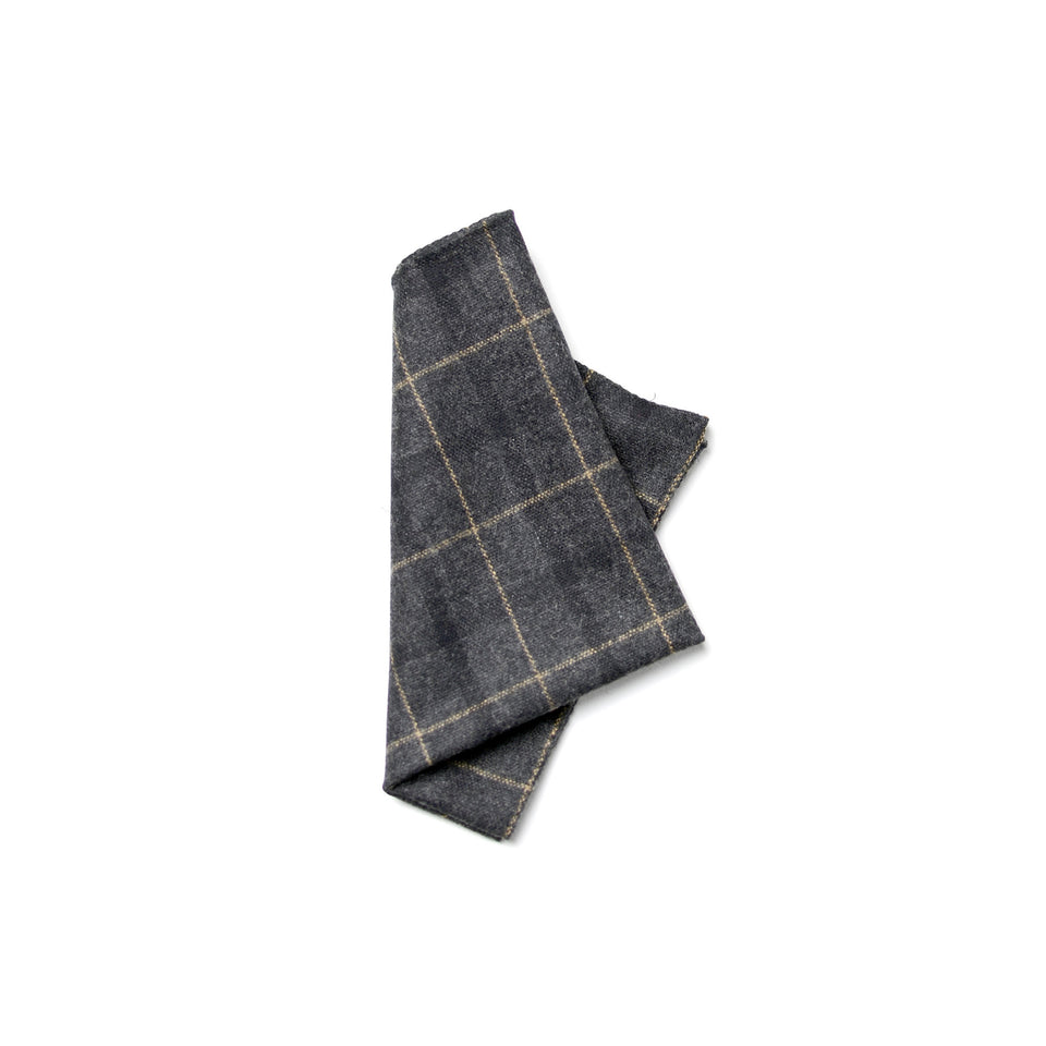 Lehmann pocket square
