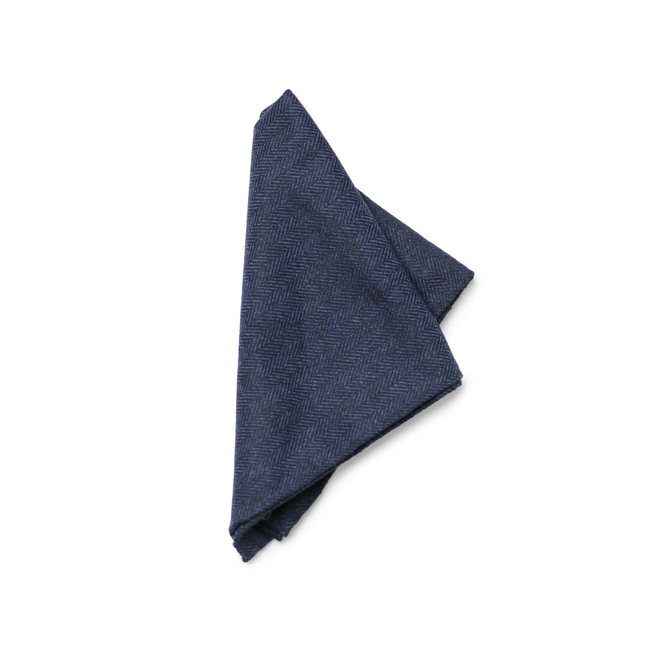 Brandt pocket square