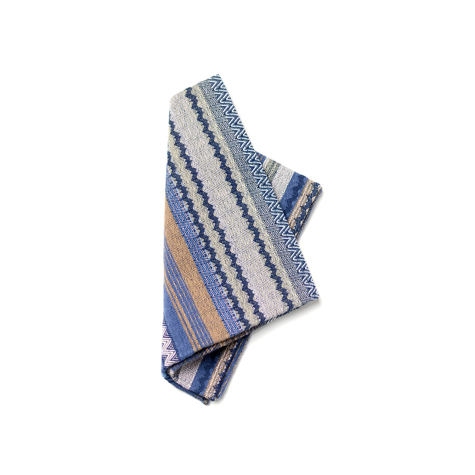 Galilei pocket square