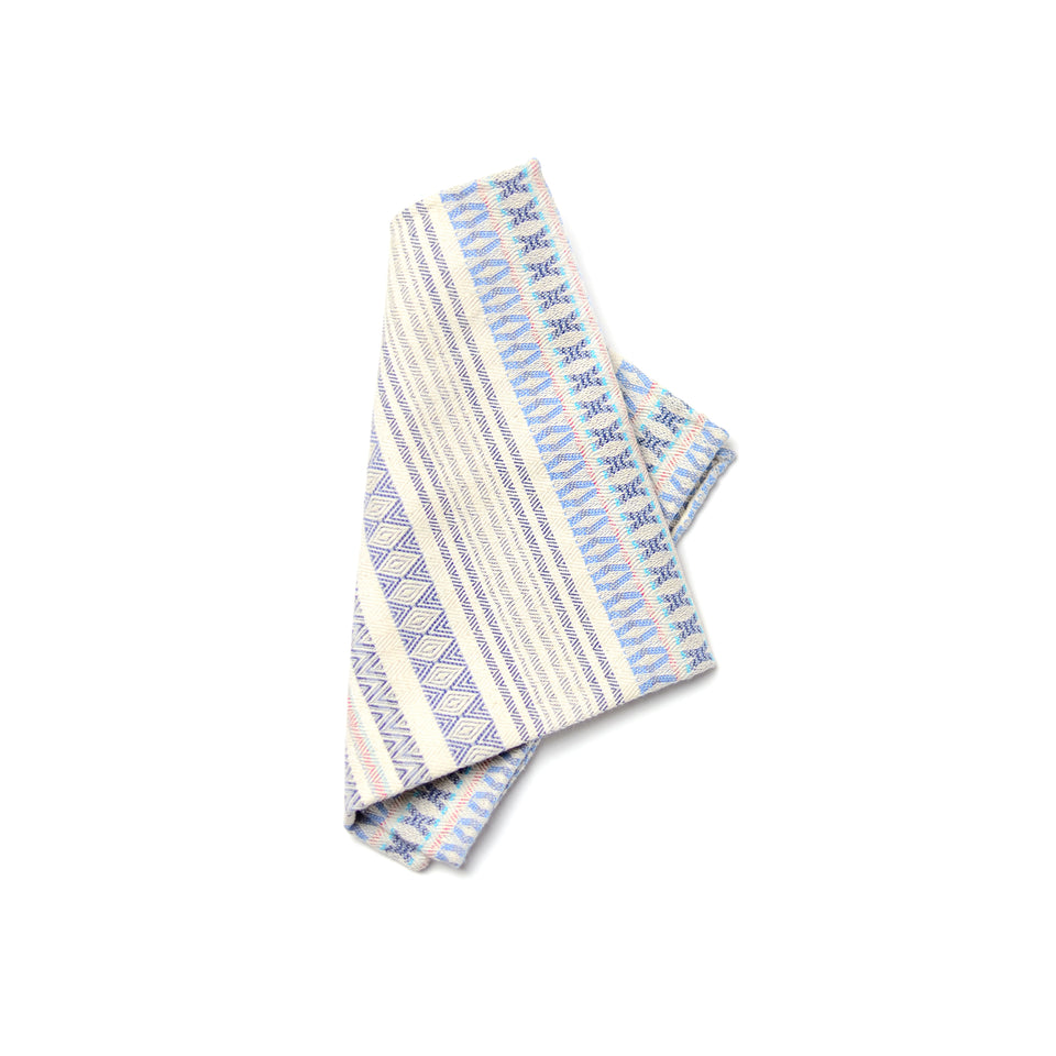 Faber pocket square