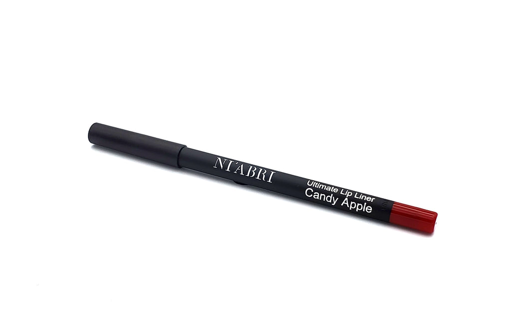 Candy Apple - Lip Liner : Ni'Abri Beauty