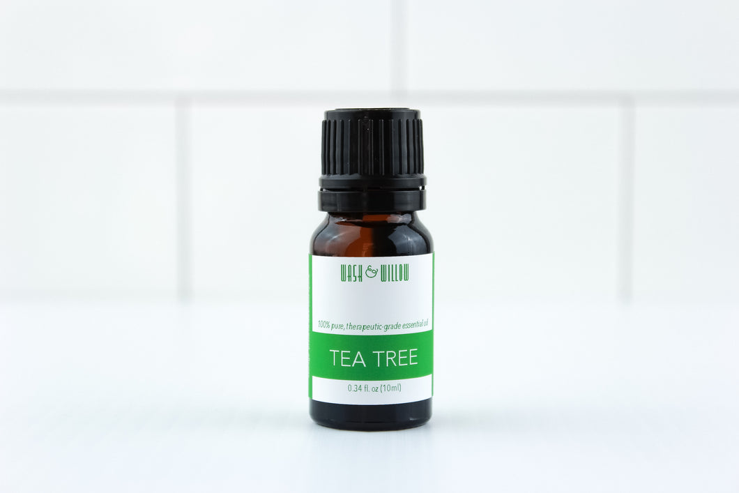 Tea Tree - Wash and Willow