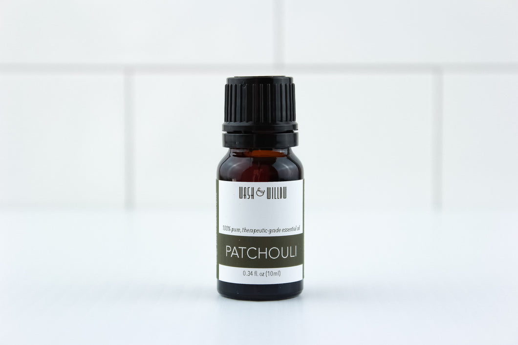 Patchouli - Wash and Willow