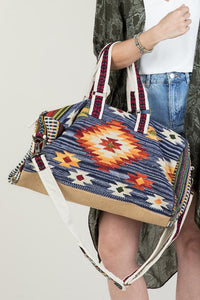 Ruggine Navajo Traveler Bag